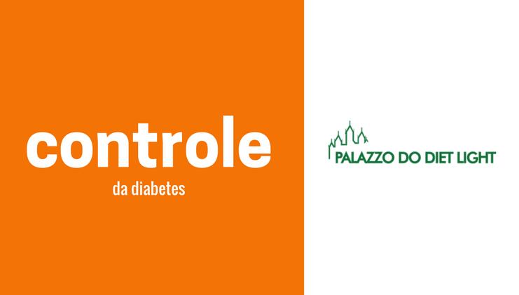 Dicas para controlar a sua diabetes.