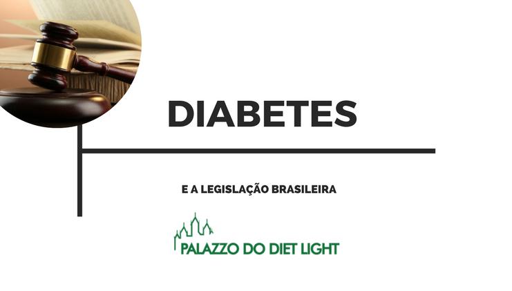 Conheça os direitos dos diabéticos perante a lei.