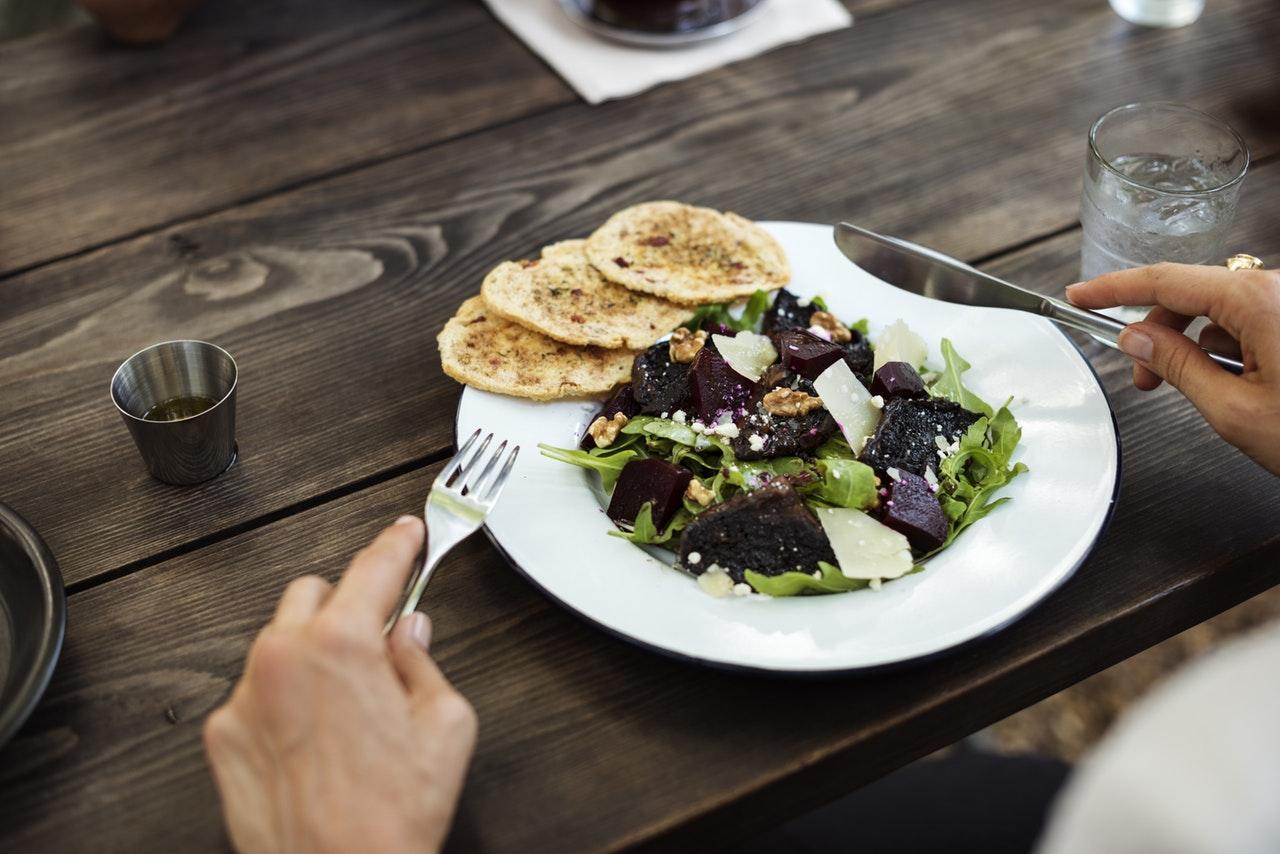 Fitoterapia e Alimentação – Parte 1