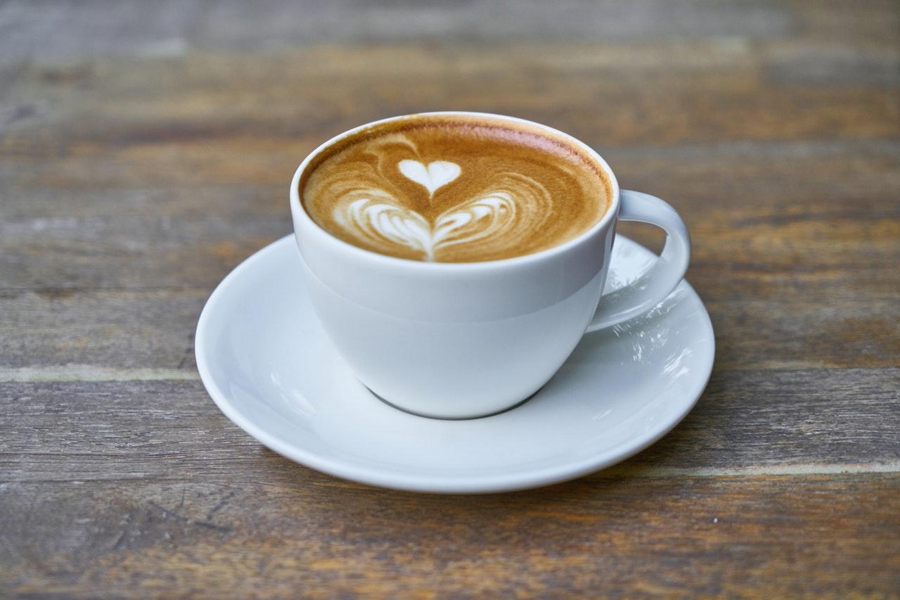 Fitoterapia e Alimentação – Parte 4 – O Café com Leite